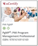 PMI Program Management Professional (PgMP)