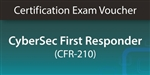 Logical Operations CyberSec First Responder (CFR-210) Voucher