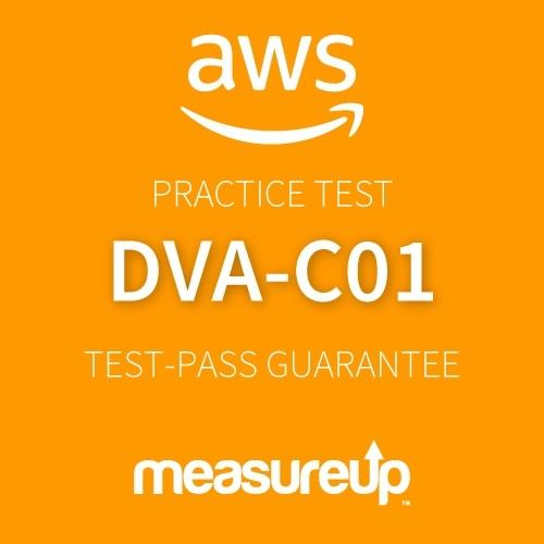 Dva C01 Aws Certified Developer Associate Practice Test