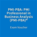 PMI Professional in Business Analysis (PMI-PBA)