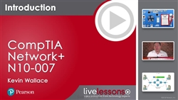 CompTIA Network+ N10-007 Complete Video Course