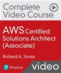 AWS Certified Solutions Architect (Associate) Complete Video Course