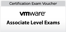 VMware Certified Associate (VCA) Exam Voucher