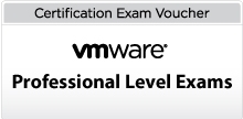 VMware Certified Professional (VCP) Exam Voucher