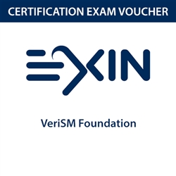 EXIN VeriSM Foundation Exam Voucher