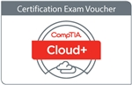 CompTIA GSA/DoD Cloud+ USD Voucher