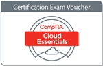 CompTIA GSA/DoD Cloud Essentials USD Voucher