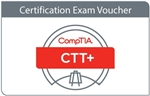 CompTIA GSA/DoD CTT+ Essentials USD Voucher