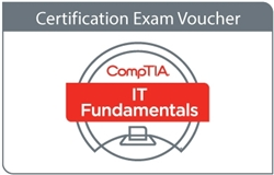 CompTIA IT Fundamentals USD Voucher
