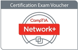 CompTIA GSA/DoD Network+ USD Voucher