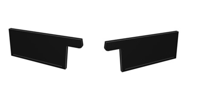 Base End Trim Pair (BETS)