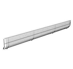 4' Curved Fencing