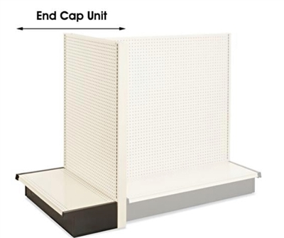 Endcaps 4ft