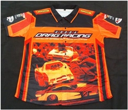 2014 ANDRA Sublimated Shirt