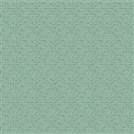 Benartex Jolly Penguin and Friends Snow Texture Turquoise 10047-84 Half yard