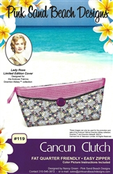 Cancun Clutch Kit - Downton Abbey