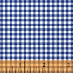 Windham Basics Small Gingham 29401-2 Half Yard