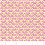 Pink Lemonade - Lemon Slices - Multi by Ciana Bodini for Camelot 3240105-02