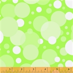 Windham Dot Com Champagne Bubbles 35992-2 Half Yard