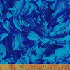 Windham Finger Painted Flowers - Texture 40751-2 Half yard