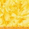 Windham Finger Painted Flowers - Texture 40751-7 Half yard