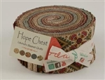 Moda Hope Chest Jelly Roll 42130JR
