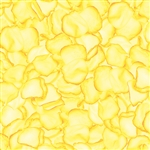 Benartex Bloom with a View Petal Pushers Yellow 8230-33 Half yard