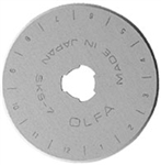 Olfa RB45-5 45MM Blades For RTY-2/G 9460