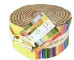 Moda Bella Solids Jelly Roll 1930s 9900JR-23