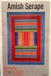 Amish Serape Pattern