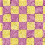 Kaffe Fassett - Artisan - Chess - Apple BKKF006.0APPL Half Yard
