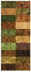 Island Batik Strip Pack Cinnebark-SP