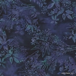 Batik Cotton Island Batiks Atmospheric IB88-P1 Half Yard
