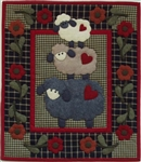 Wooly Sheep Kit K1006