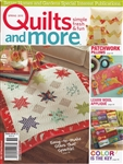 Quilts and More Spring 2015