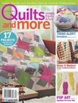 Quilts and More Summer 2016