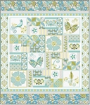 Soul Blossoms Block of the Month (Pre Cut)