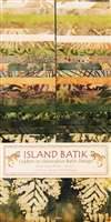 Island Batik Strip Pack Seven Up