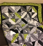 Ten Pack Quilt Kit