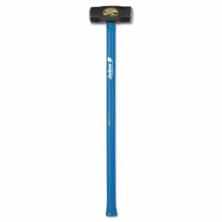 12 DBL FACE SLEDGE HAMMER W/F-GLASS HANDLE