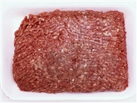 GROUND BEEF 73/27 PER LB