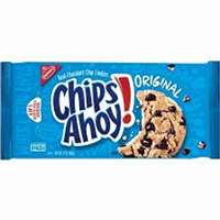CHIPS AHOY 13.7 OZ