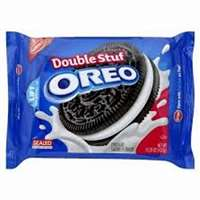 DOUBLE STUFF OREO 15.25 OZ