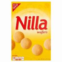 NILLA WAFERS 11 OZ