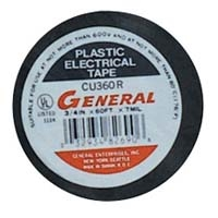 ELECTRICAL TAPE 3/4 X 60