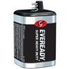 6 VOLT SPRING TERMINAL BATTERY HEAVY DUTY