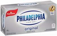 PHILLY CREAM CHEESE 8 OZ