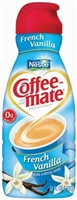 FRENCH VANILLA COFFEE-MATE LIQUID 32 OZ