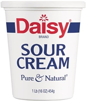 DAISY SOUR CREAM 16 OZ