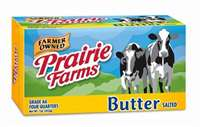 PRAIRIE FARMS BUTTER 16 OZ